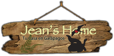 Logo Jean Home's Guest House Galapagos